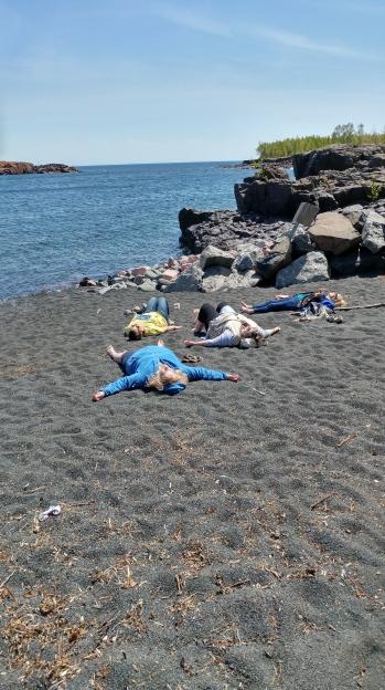 Black Beach 19