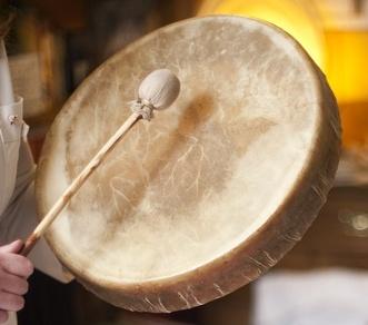 shamanic-drum